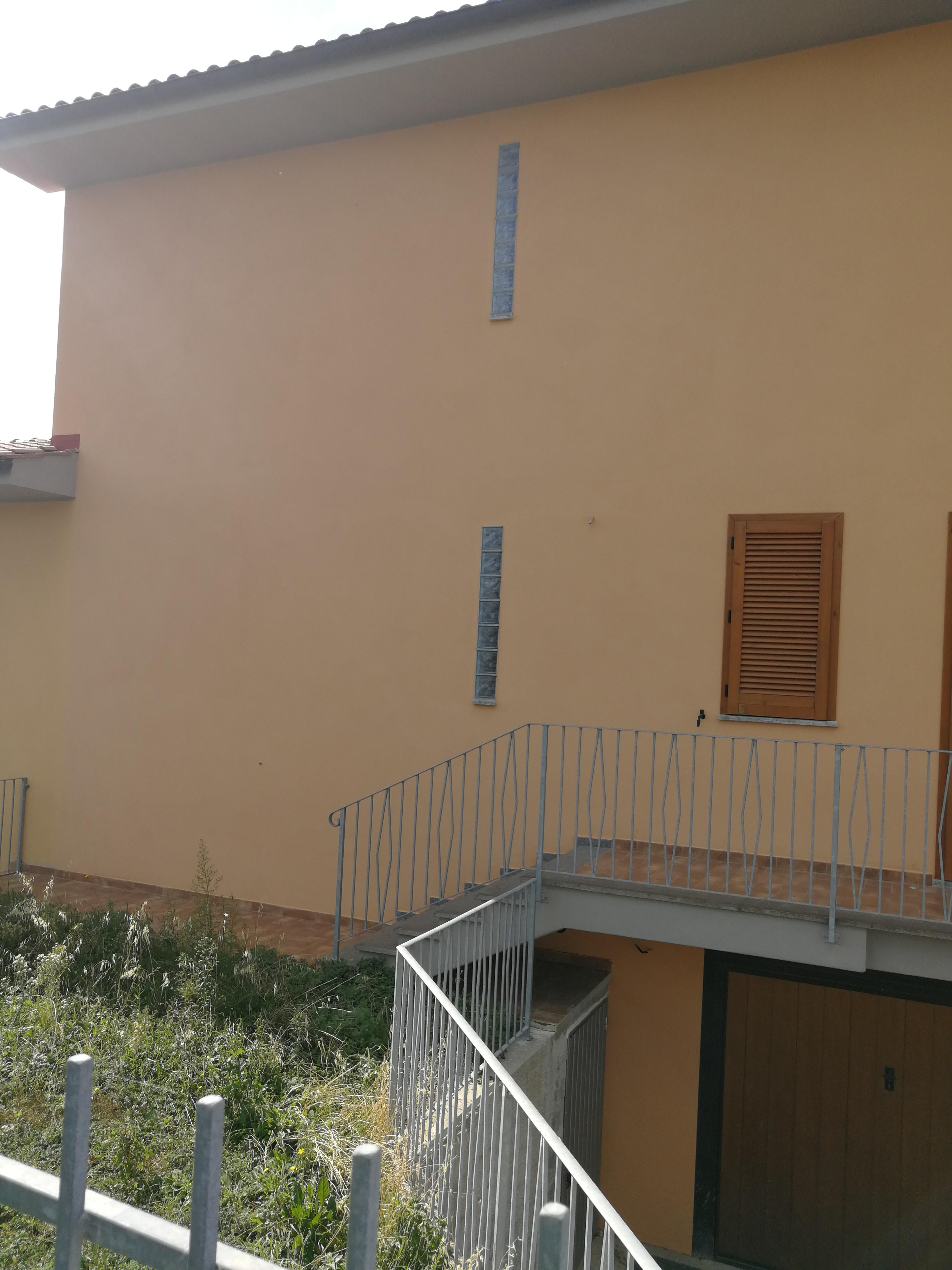 Villa singola a Massa Marittima (4/5)