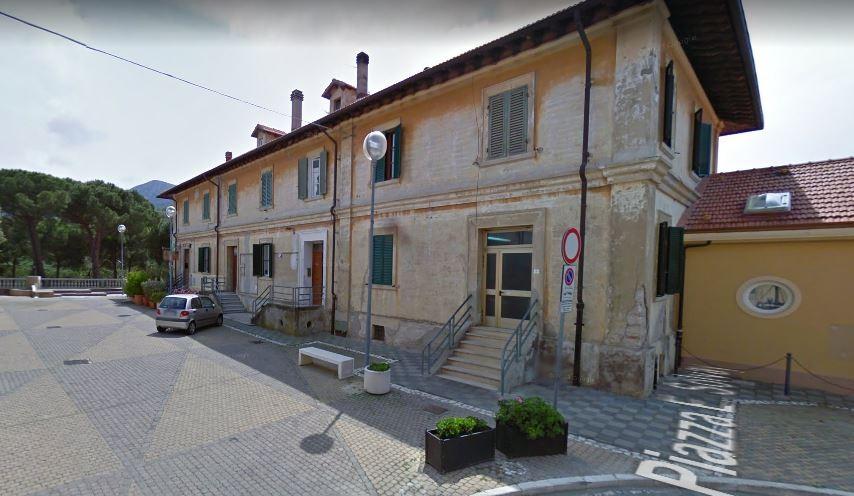 Appartamento a San Vincenzo (1/2)