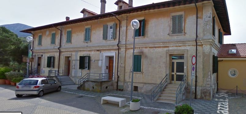 Appartamento a San Vincenzo (2/2)
