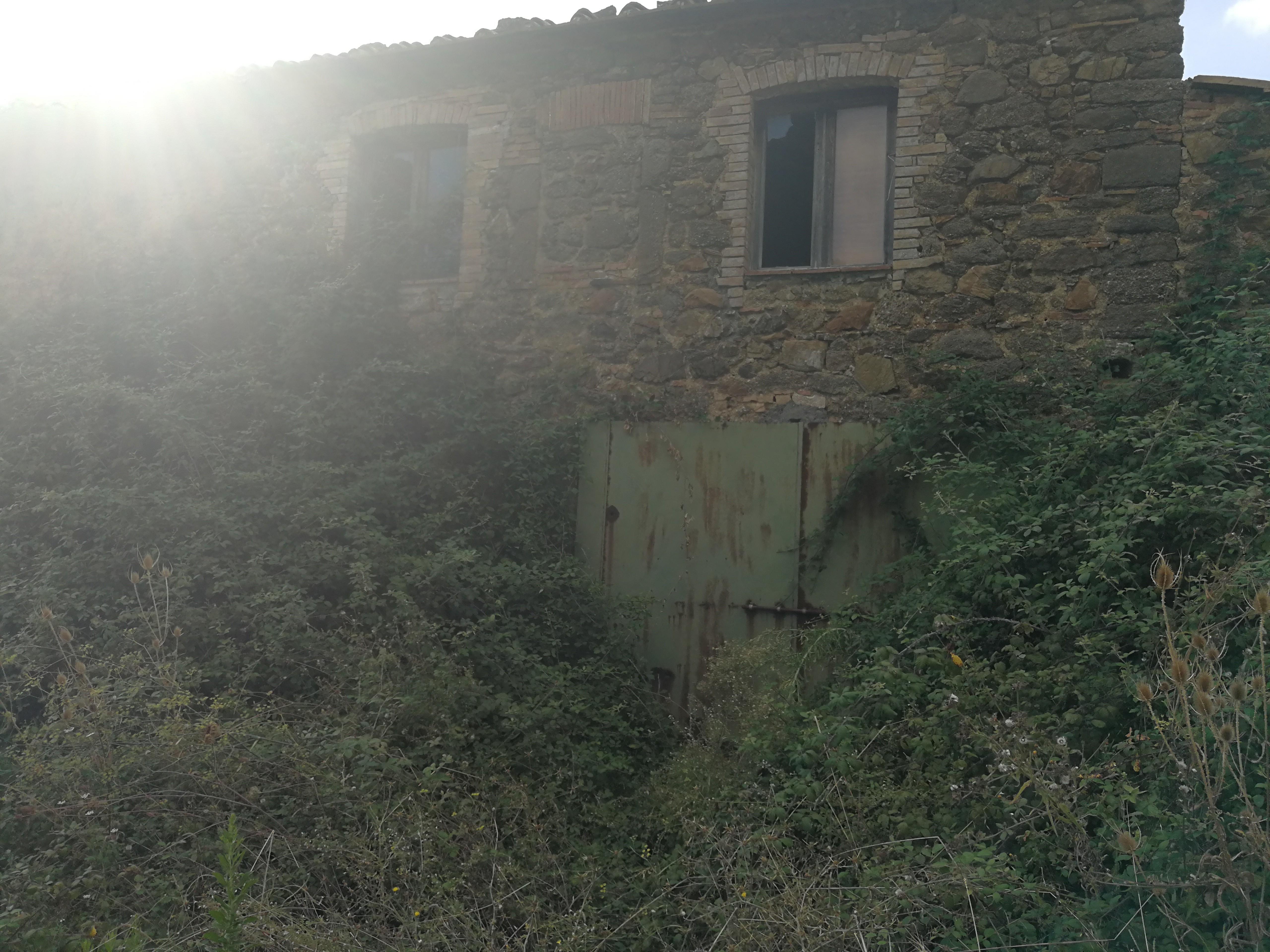 Colonica a Monterotondo Marittimo (4/5)