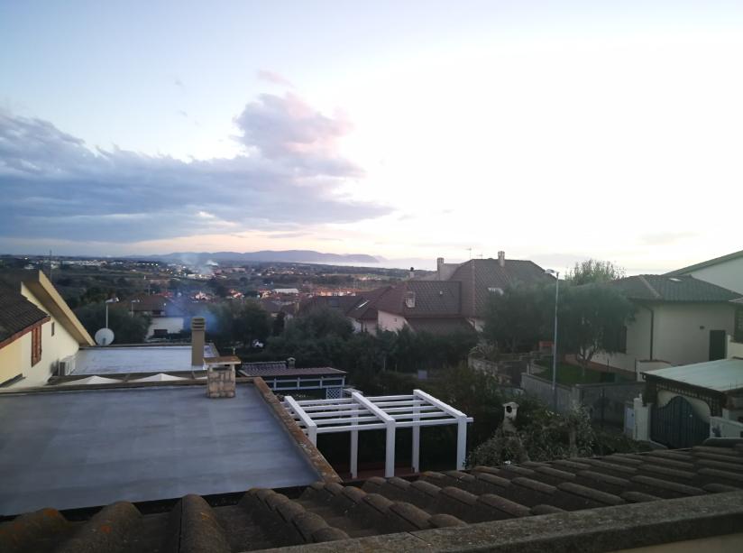 Villa singola a San Vincenzo (1/5)