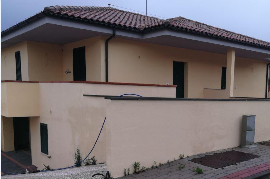 Villa singola a Gavorrano (1/5)