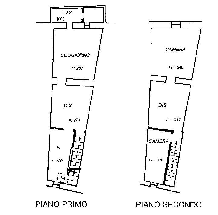 Appartamento a Monterotondo Marittimo (5/5)