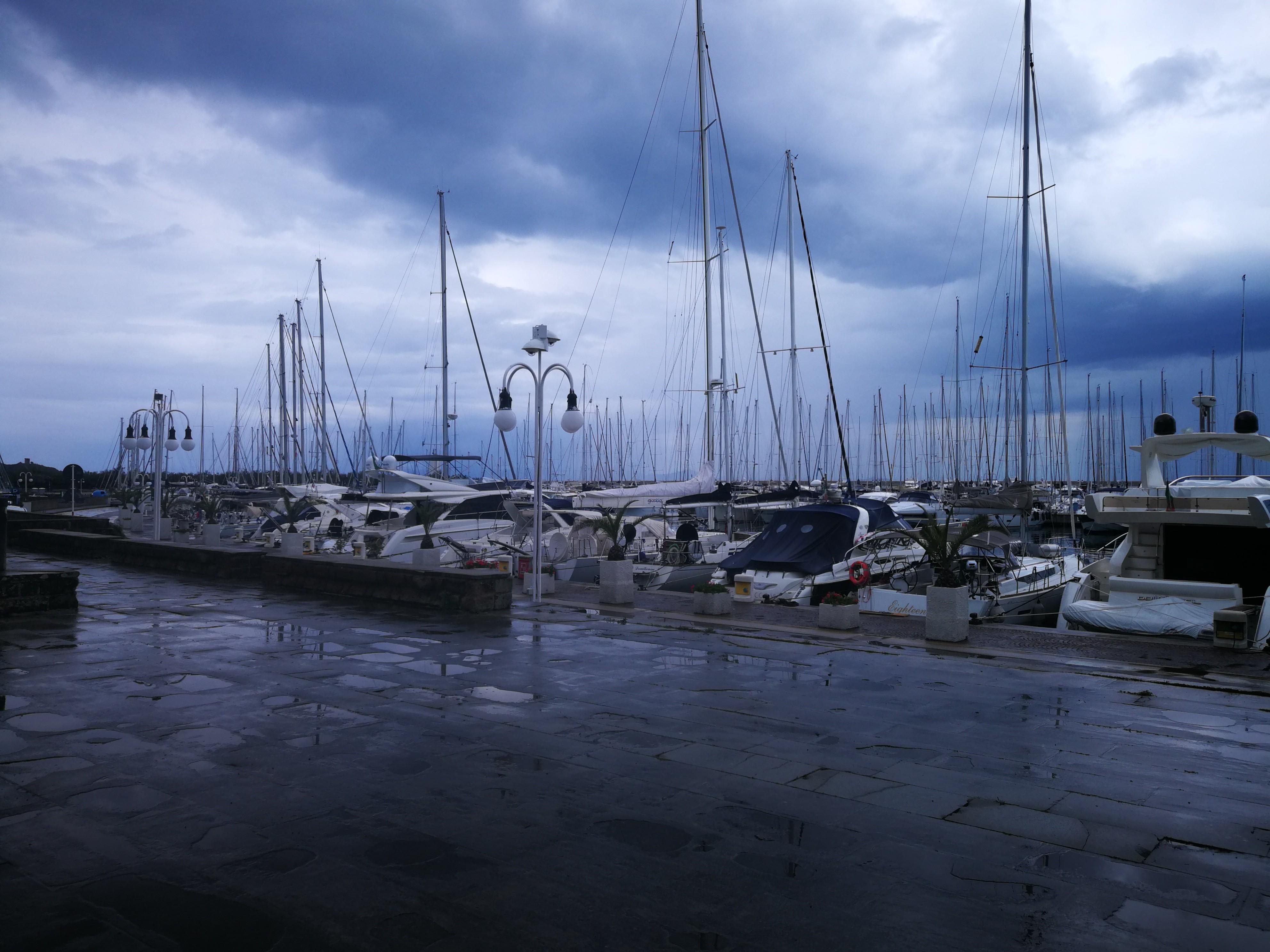 Appartamento a Castiglione della Pescaia (1/5)