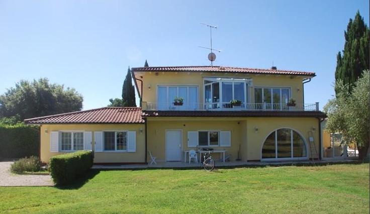Villa singola a Scansano (3/3)