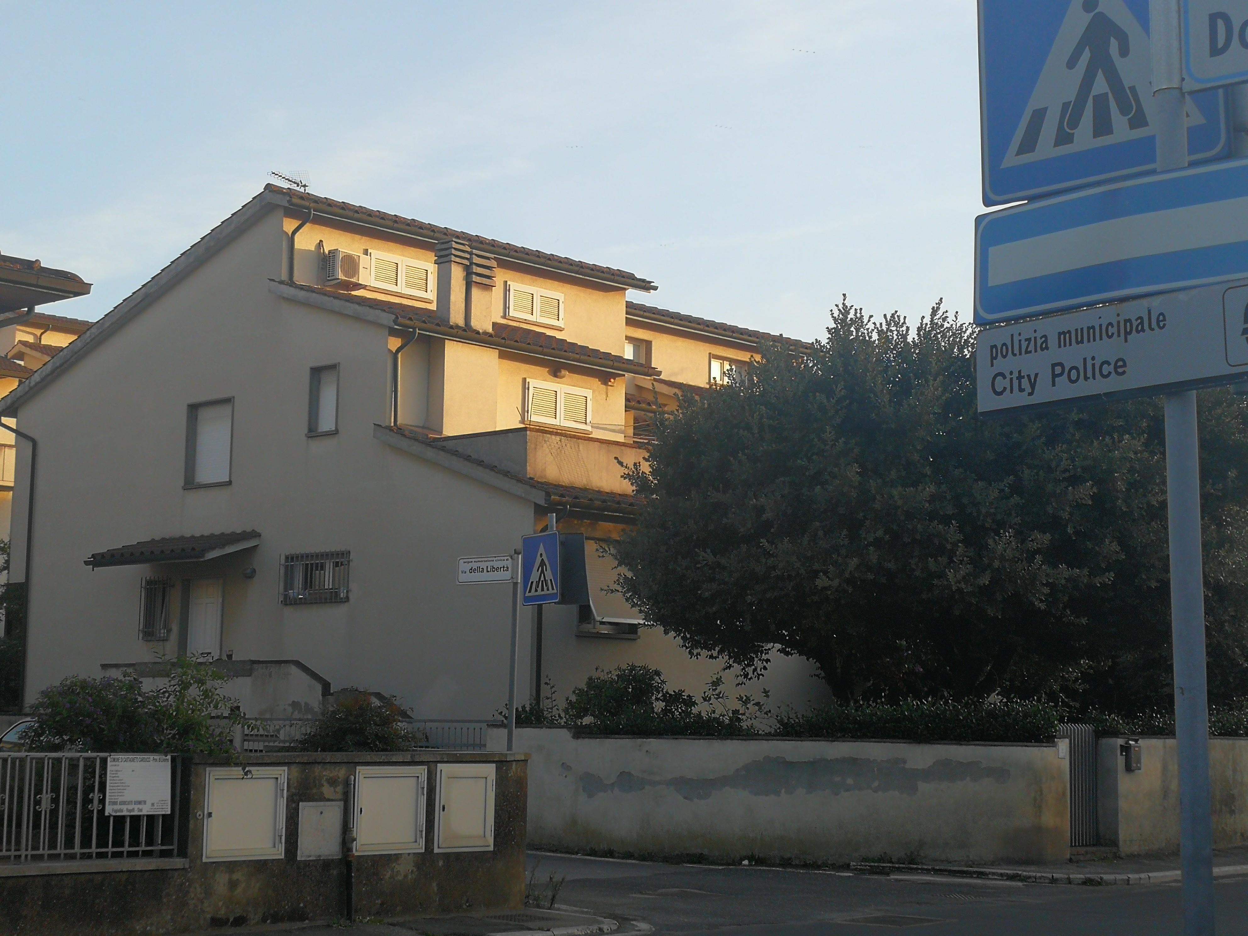 Appartamento a Castagneto Carducci (1/2)
