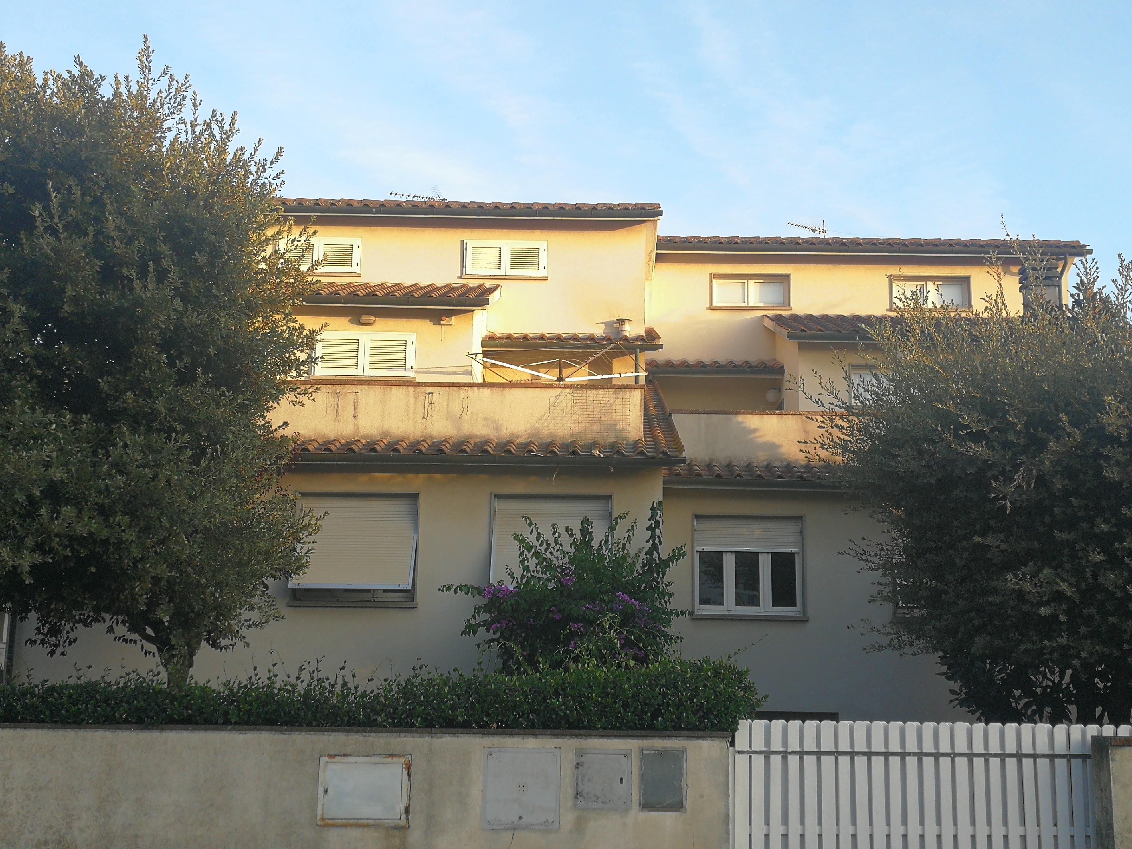 Appartamento a Castagneto Carducci (2/2)