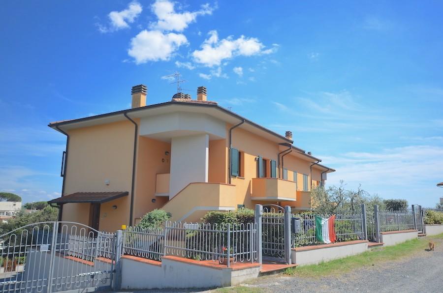 Castiglioncello appartamento indipendente, spazioso, esclusivo